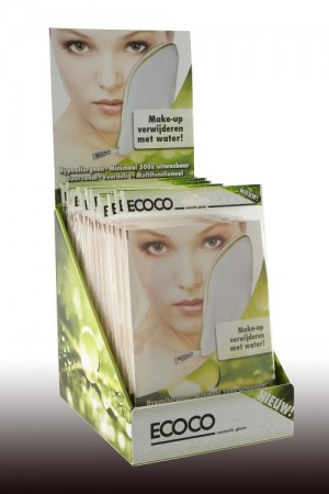 ecoco Cosmetic Glove Display 15