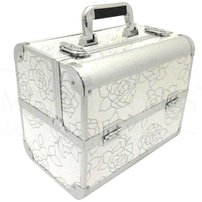 Ongebruikt Tassen - Koffers - Trolley's - diva-beauty LB-48